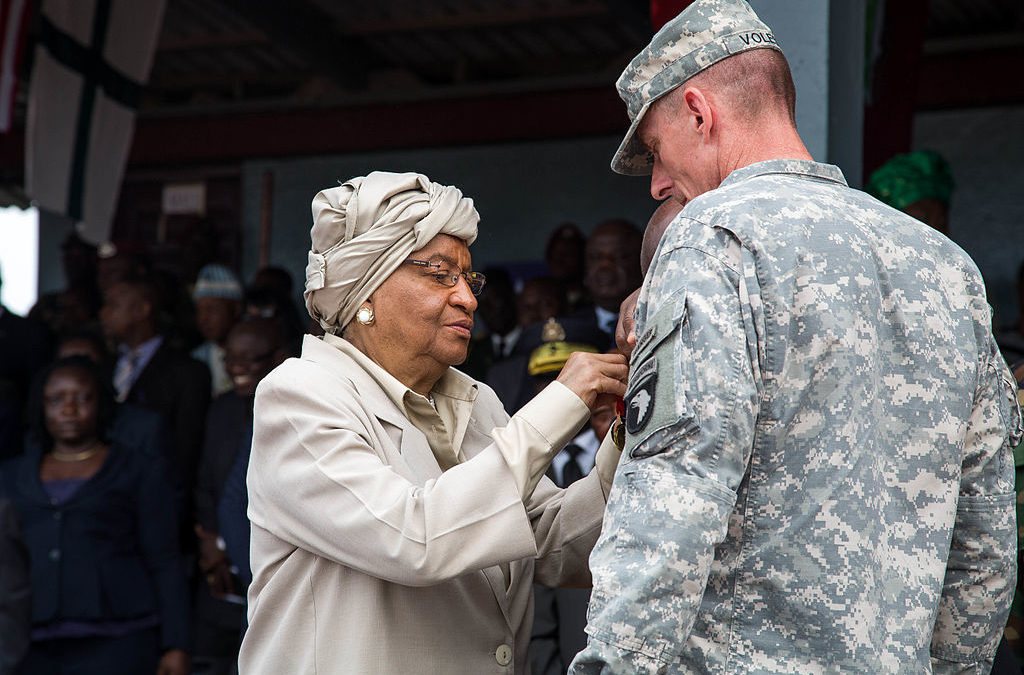 U.S. Army General: Best Practices in Civilian-Military Cooperation