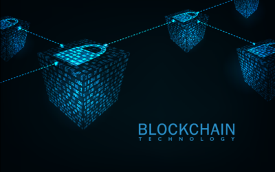 """Enabling """"Smart Federal Contracts"""" through Blockchain Technology"""