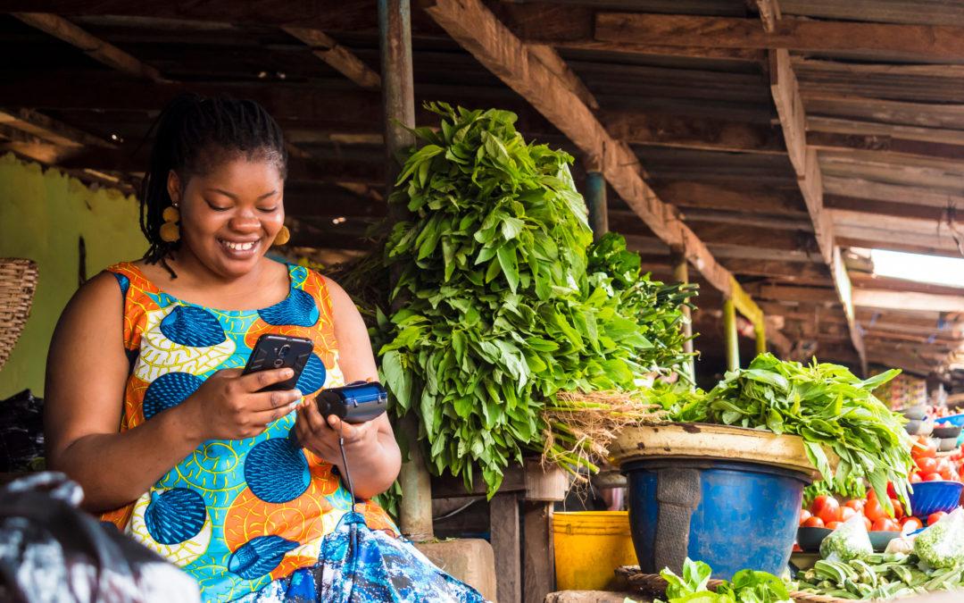 U.S. International Development Finance Corporation Prioritizes Women's Empowerment