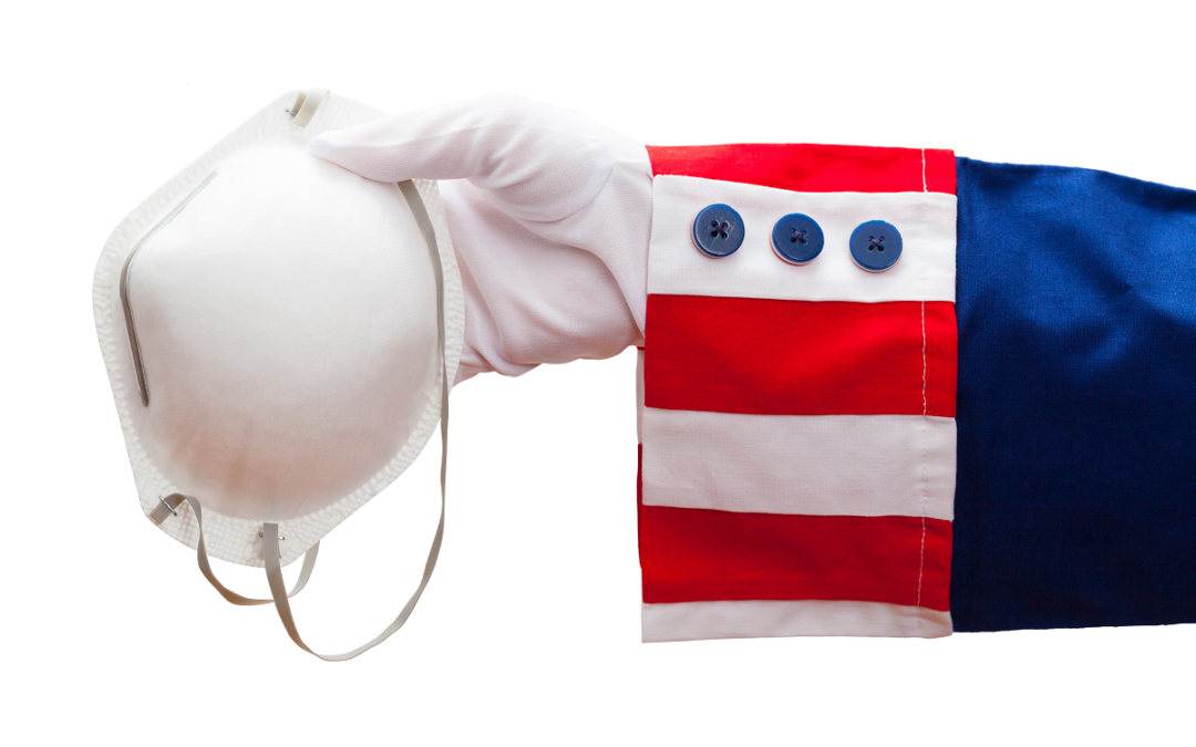 DoD and FDA's Fight against the COVID-19 Pandemic