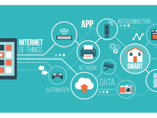 Internet Of Things in Public Sector