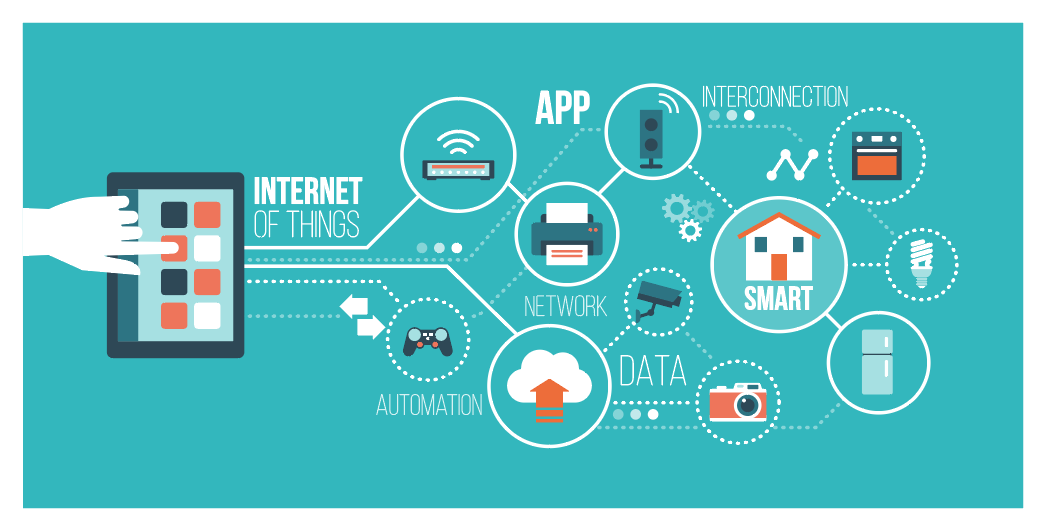 How the Internet of Things Will Transform the Public Sector