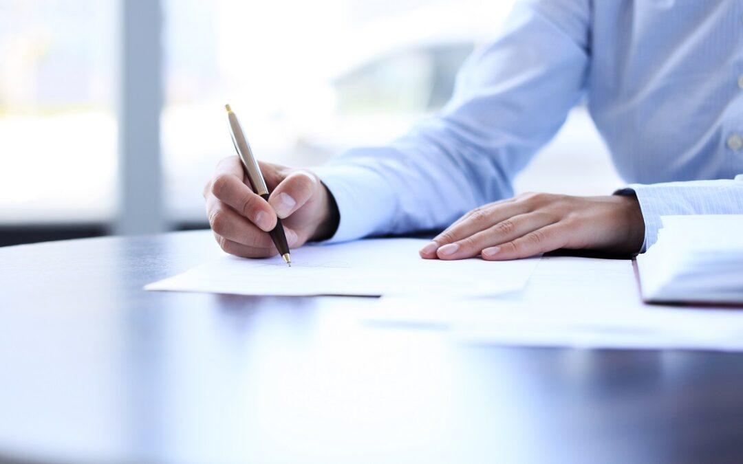 Classifying your Federal Contract: A Guide to the DD Form 254
