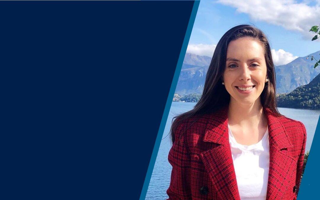 WBD Employee Spotlight: Maria Bianculli