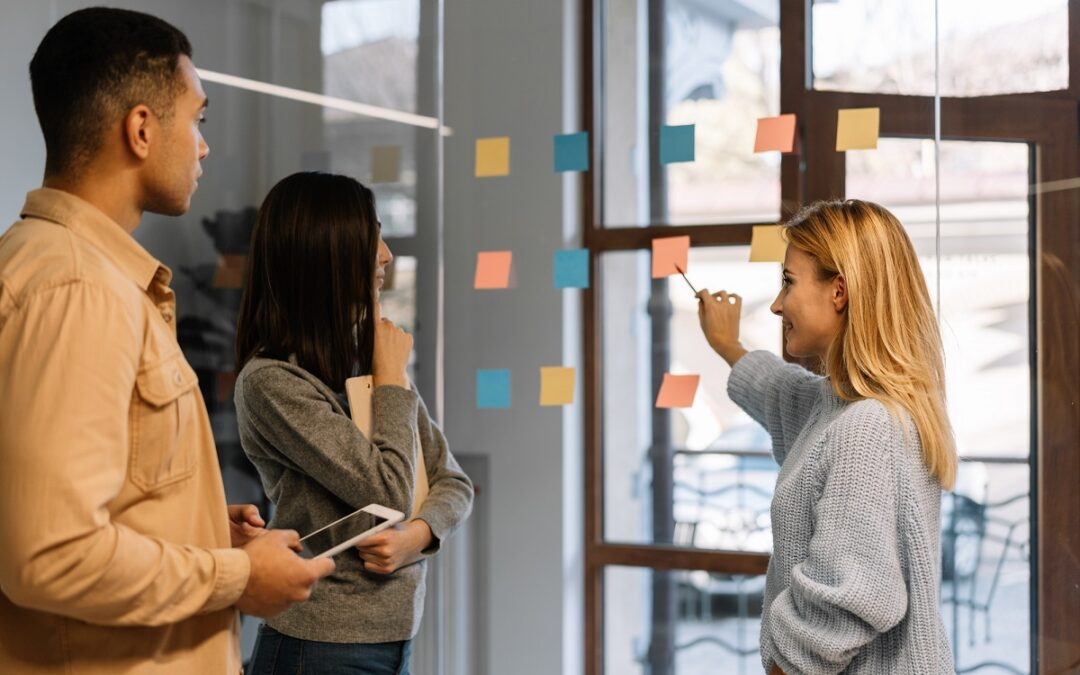 Connecting through Effective Offsite Meetings