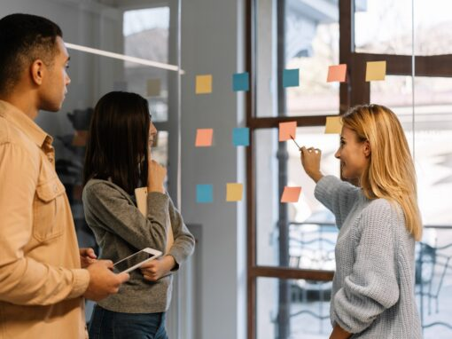 How to Facilitate Productive Offsite Meetings
