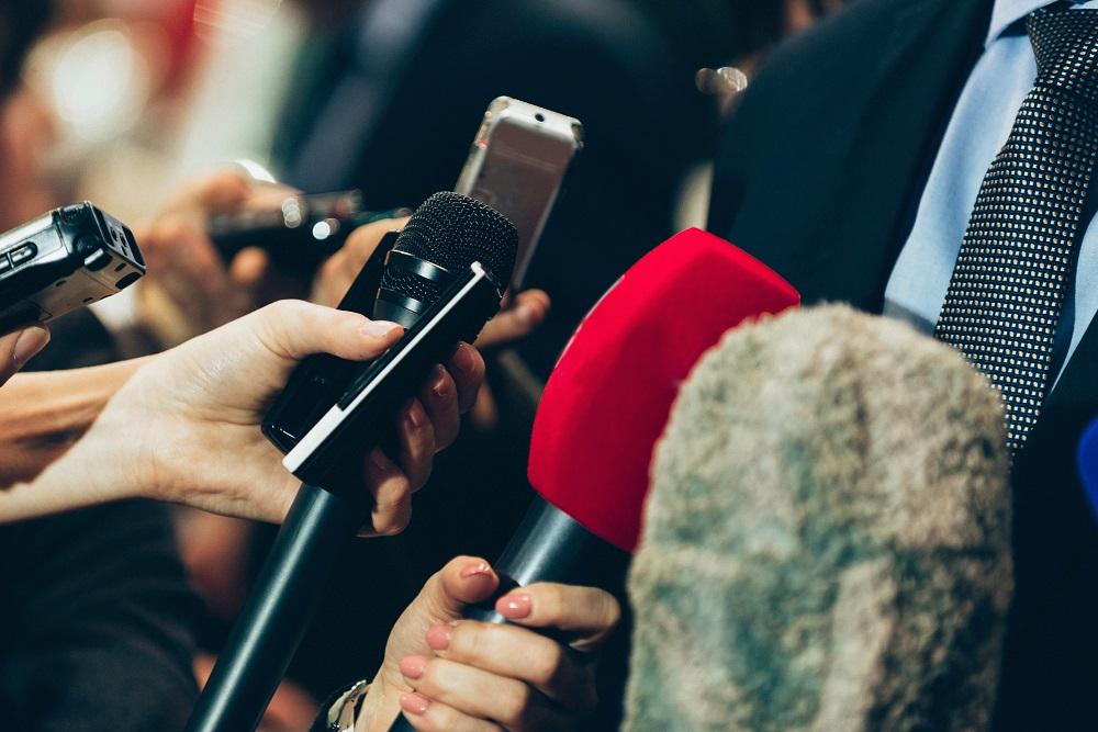 Mastering Media Interviews