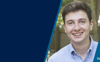 WBD Employee Spotlight: Jeff Rosenberg