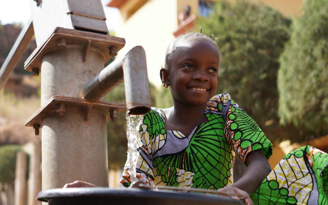 Closing the Gender Gap at USAID