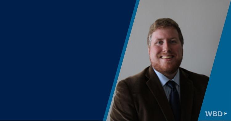 WBD Employee Spotlight: Greg Snyder