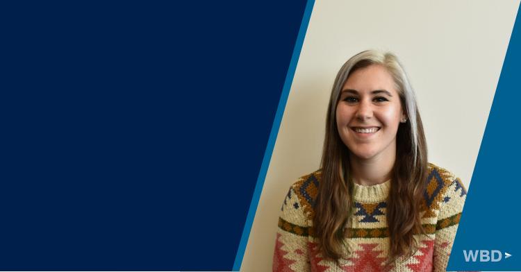 WBD Employee Spotlight: Jessica Lewis