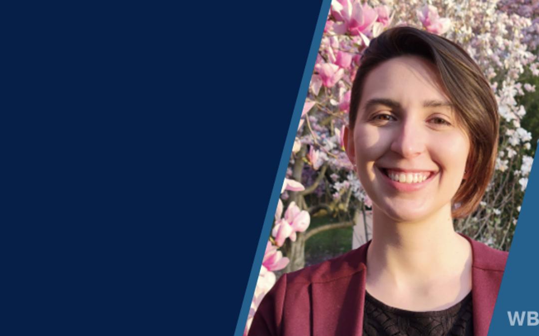 WBD Employee Spotlight: Katherine Estes