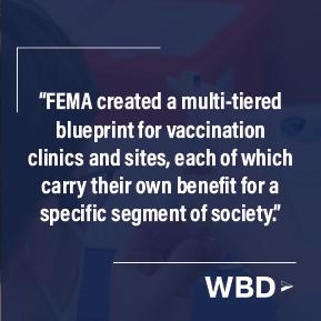FEMA Responds to COVID-19