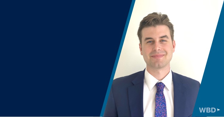 WBD Employee Spotlight: Ben Foley