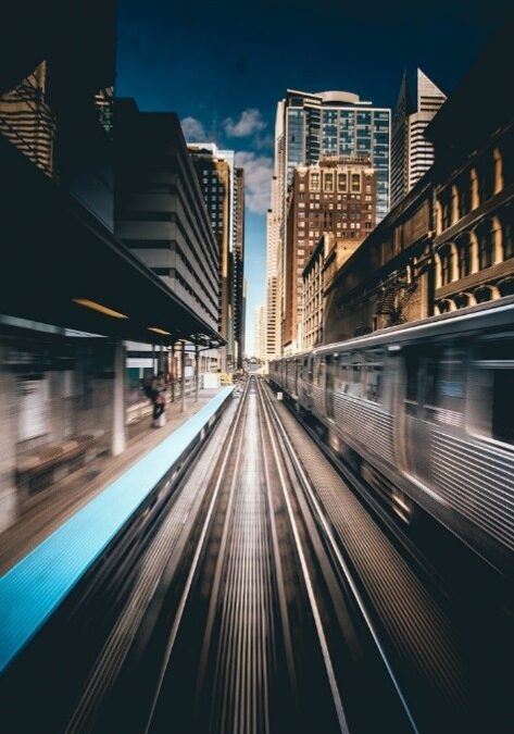 Revolutionizing Infrastructure Through the Internet of Things (IoT)