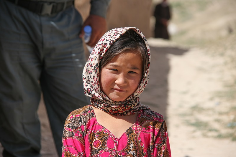 We Stand with Humanitarians in Afghanistan