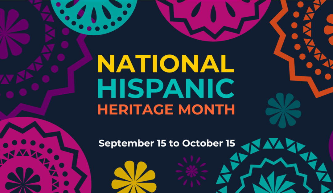 Esperanza: A Celebration of Hispanic Heritage and Hope